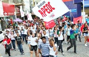 """""""ISSEC EM XEQUE"""": Ato Público (05/03) pela normalização dos serviços prestados!"""