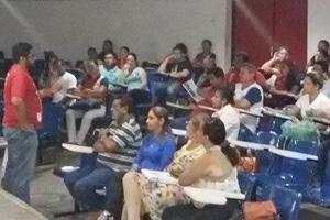 """Quixadá e Baturité também com """"Assembleias Regionais"""" qualificadas"""