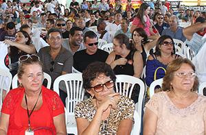 """""""Assembleia Regional"""" de Fortaleza e Região Metropolitana reúne mais de 800 Profissionais da Educação!"""