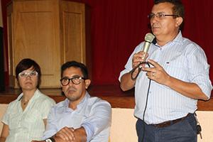 """Tauá e Crateús: Profissionais da Educação dos Inhamuns participam das """"Assembleias Regionais – APEOC na luta com a categoria"""""""