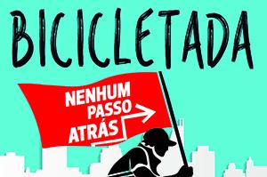 """APEOC promove Terça (21/04), Bicicletada """"Nenhum Passo Atrás"""" Pela Valorização dos Profissionais da Educação!"""