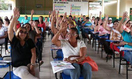 Tauá promove relevante Assembleia Geral (Estado e Município)