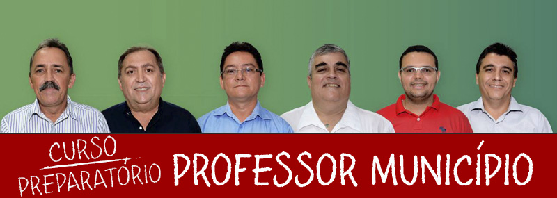 CURSO PREPARATÓRIO para Concurso da Secretaria de Educação (SME-Fortaleza): Pedagogos e Áreas Específicas