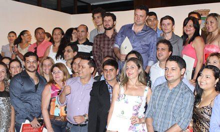 Nomeação de Professores. Sejam bem-vindos à maior categoria do Brasil!