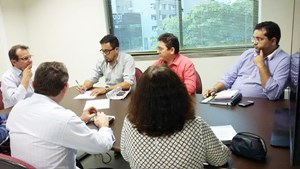 APEOC na SME (Fortaleza): Suspensão do Abono de Férias na pauta