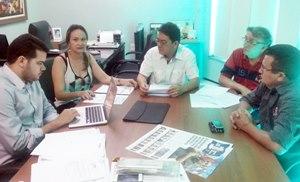 Ipu: Previdência e PCCR em pauta emergencial