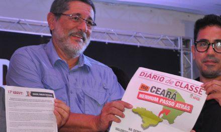 Proposta de Frente Ampla em Defesa do Pré-Sal é aprovada em Congresso da CUT