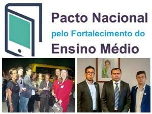 Nosso posicionamento sobre o Pacto Nacional pelo Fortalecimento do Ensino Médio