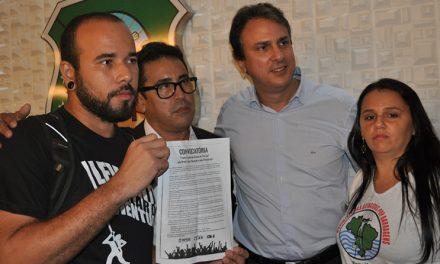 Em defesa do Pré-Sal: Mobilização e Plenária (22/07)
