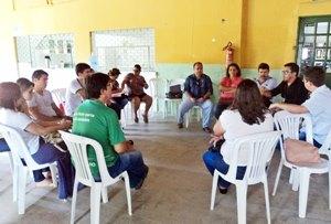 """""""No Chão da Escola"""" em Aracati (Agende uma visita)"""