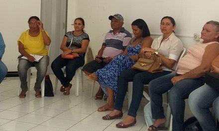 APEOC em Boa Viagem avança no processo de organização e luta