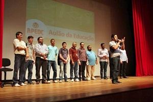 Aulão Solidário de Véspera (sáb, 29/08, 13h). E gabarito das Específicas