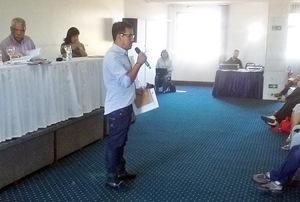 APEOC na CNTE (Brasília): Novo valor do Piso aprovado