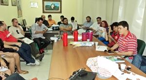 Frente Ampla em Defesa do Pré-Sal reúne-se, avalia ato e define ações