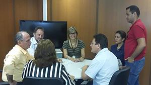Governadora Assina Processos de Estabilidade – Publicação será no dia 20 de Agosto