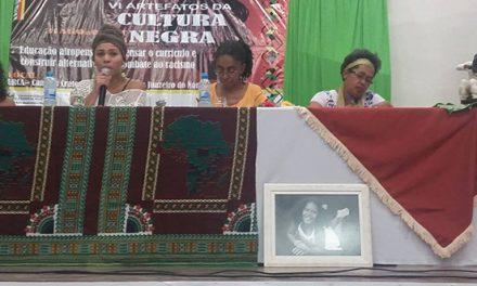 """APEOC nos debates do """"VI Artefatos da Cultura Negra"""""""