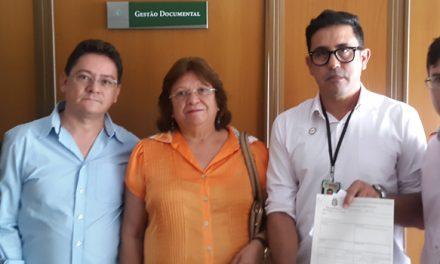 Retroativo: APEOC reafirma sua posição e cobra do Governador Camilo Santana