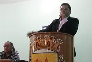 Caridade: APEOC, na Câmara de Vereadores, discute irregularidades na previdência do município