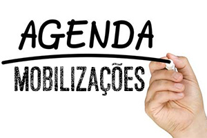 Agenda APEOC de Lutas & Ações – Capital e Interior (21 a 26/09): Confira!