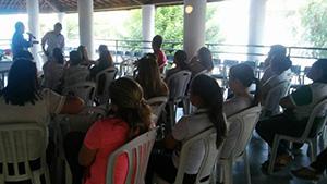 Campanha Salarial 2016: APEOC realiza Plenária em Jaguaribe
