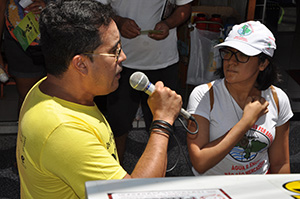 PALAVRA DO PRESIDENTE: propor e negociar, mobilizar e conquistar!