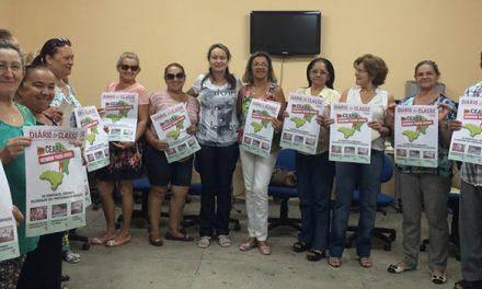 Encontros com Profissionais da Educação em Ipu e Guaraciaba