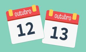 Recesso APEOC nos feriados 12 e 13/10