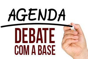 Quinta (05/11), Plenárias Regionais APEOC em Sobral, Camocim e Itapipoca. Sexta (06/11) em Fortaleza, Escola César Cals