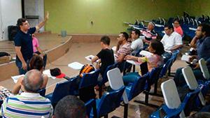 Campanha Salarial 2016: APEOC realiza Plenária em Brejo Santo