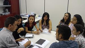 Professores Reclassificados (Concurso 2013): Reunião na COGEP-SEDUC