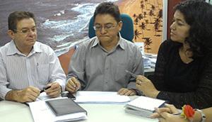 Ampliação Definitiva (Portaria), e Reuniões com Professores Ampliados (05/11) e do Cadastro Reserva ((07/11)