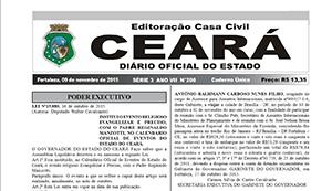 Ampliação Definitiva de Carga Horária: Inscrições até sexta-feira (04/12)