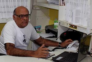 NOTA DE FALECIMENTO: Nossa homenagem ao Educador Seresteiro Itamar Barros