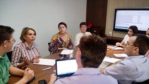 Direção do Sindicato APEOC exige novo PCCR para servidores da Educação de São Gonçalo do Amarante