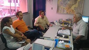 MARACANAU: APEOC reivindica convocação dos professores