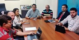 Comissão Municipal de Ocara planeja Lutas e Ações para 2016