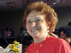 Nota de pesar pelo falecimento da professora Isabel Portuguez