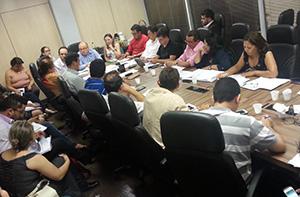 Lotação nos CEJAs será antecedida por diagnóstico e debate sobre Política de EJA no Ceará