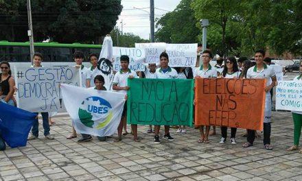Sindicato APEOC na luta pelo Reajuste dos Servidores no Cariri