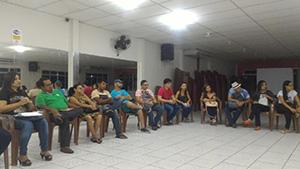 Sindicato APEOC reúne professores concursados à espera de convocação
