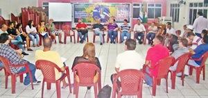 Frente Ampla em Defesa do Pré-Sal avalia atividades e planeja rumos da luta