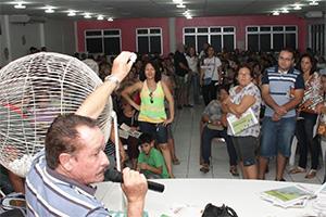 Sorteio para Colônia de Férias em fevereiro (Carnaval) será dia 20/01