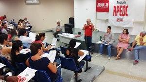 Assembleias no Cariri, Cariri Oriental e região Centro Sul