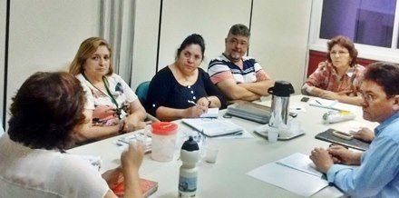 Grupos de Trabalho sobre CEJAs começam atividades