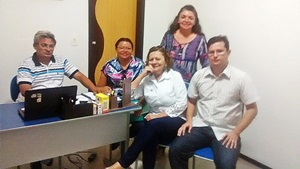 Professores de Jaguaruana querem reajuste de pelo menos 11,36%