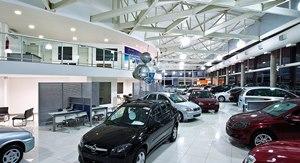 Sindicato APEOC celebra parceria com concessionária de veículo