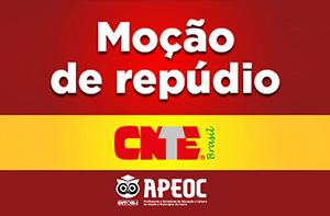 Moção de repúdio à aprovação do PLS nº 131/2015, do senador José Serra (PSDB-SP), que privatiza a exploração de petróleo no Pré-Sal e compromete os recursos públicos para a educação e saúde