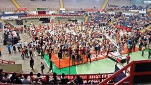 Professores da Rede Estadual decretam estado de greve em Assembleia Geral