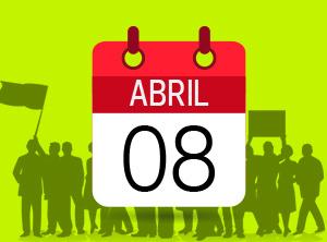 Próxima Assembleia Geral será dia 08 de abril