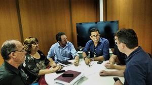 Sindicato APEOC quer audiência com Governador para tratar da nomeação dos Reclassificados